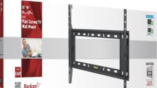 "Barkan BRAE400 Fixed wall mount 90"",- Avico"