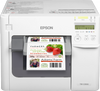 Epson Colour Label Printer TM-C3500
