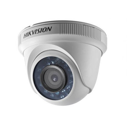 Hikivision 2MP Fixed Turret Camera DS-2CE56D0T-IRF,- Avico