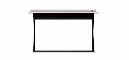 "Avico JK 133"" 286 x 179 Tensioned Pro Tab In Ceiling Electric Screen, 16:10 JK-HD3 E10 133TIC"