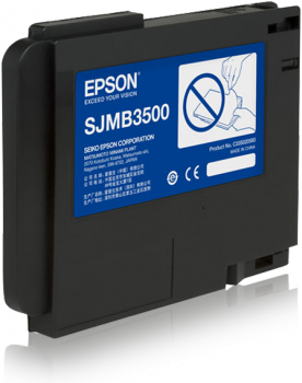 SJMB3500: Maintenance Box for TM-C3500