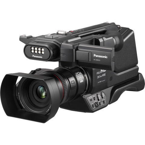 Panasonic - HC-MDH3 professional camcorder (current stock only)
