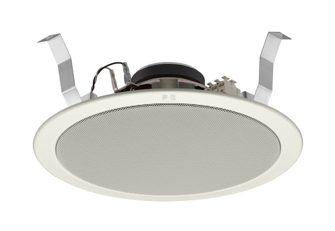 "TOA PC-2852 Ceiling speaker 15W, 8"" ,20cm, coaxial"