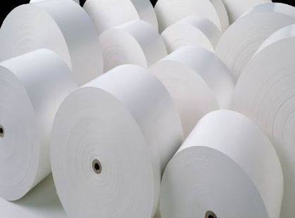 PP-110HD High Density Thermal Paper Minimum order qty 10 rolls,- Avico
