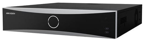 Hikvision 16-Channel AcuSense Series NVR DS-7732NXI-I4/4S