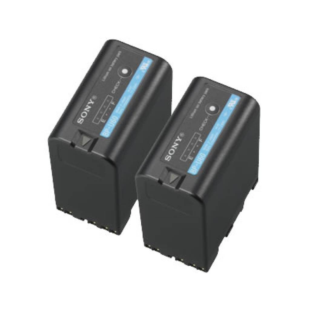Sony 2BP-U60 Battery Pack,- Avico