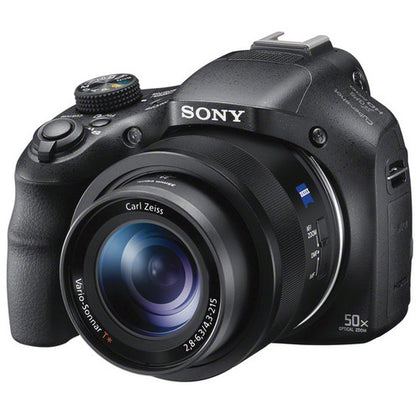 Sony Cyber-shot DSC-HX400V Digital Camera,- Avico