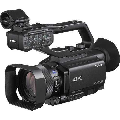 Sony PXW-Z90 4K HDR XDCAM Compact Camcorder