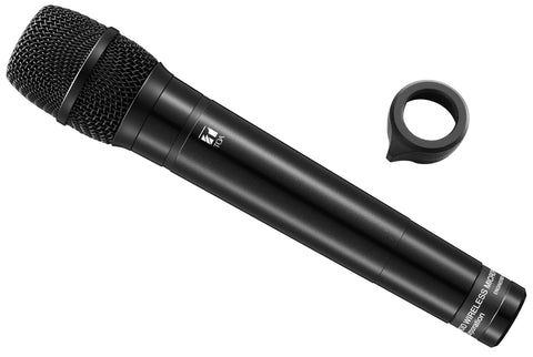 TOA WM-5270 UHF handheld wireless microphone