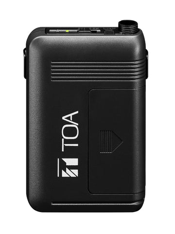 TOA WM-5325 Wireless transmitter,- Avico