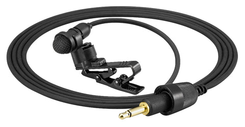 TOA YP-M5300 Unidirectional lavalier microphone