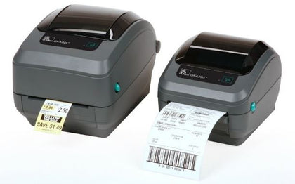 Zebra Label Printer GK420T-E,- Avico