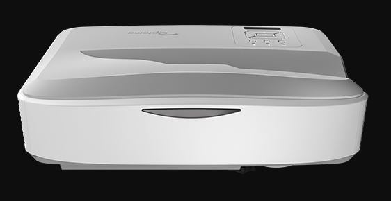 Optoma ZH500UST (5000 lumens) Ultra-Short Throw Laser Projector