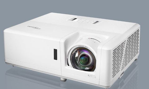 Optoma ZH406ST (4200 lumens) Short Throw Laser Projector,- Avico