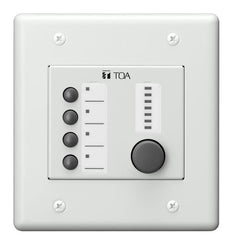 TOA Digital Mixers
