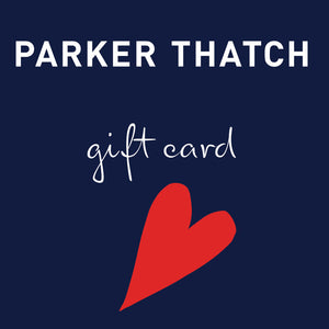 Parker Thatch Gift Cards