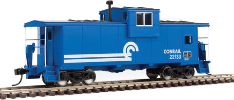 HO Scale Walthers MainLine 910-8705 Conrail International Wide-Vision Caboose
