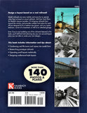Kalmbach 12424 Model Railroader's Mid-Size Track Plans for Realistic Layouts by Bernard Kempinski