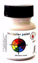Tru-Color TCP-801 Flat Concrete 1 oz Paint Bottle