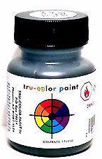 Tru-Color TCP-054 Pullman Green 1 oz Paint Bottle