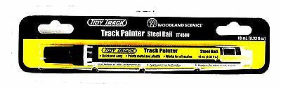 Woodland Scenics TT4580 Tidy Track Steel Track Painter