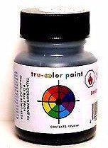 Tru-Color TCP-065 SP Southern Pacific Lark Dark Grey 1 oz  Paint Bottle