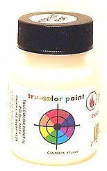 Tru-Color TCP-017 Flat Finish 1 oz Paint Bottle