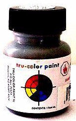 Tru-Color TCP-179 B&O Baltimore & Ohio Gray 1 oz Paint Bottle