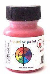 Tru-Color TCP-262 CRI&P Rock Island Red 1 oz Paint Bottle