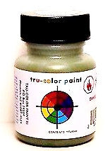 Tru-Color TCP-058 NP Northern Pacific Light Green 1 oz  Paint Bottle