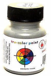 Tru-Color TCP-007 Primer 1 oz Acrylic Paint Bottle