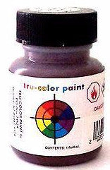 Tru-Color TCP-216 D&RGW Rio Grande Freight Car Red 1 oz Paint Bottle