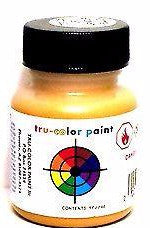 Tru-Color TCP-026 UP Union Pacific Armour Yellow 1 oz Paint Bottle
