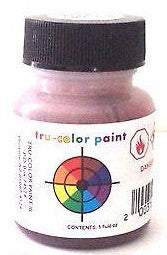 Tru-Color TCP-199 IT Illinois Terminal Freight Car Red 1 oz Paint Bottle