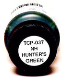 Tru-Color TCP-037 NH New Haven Hunter's Green 1 oz Paint Bottle