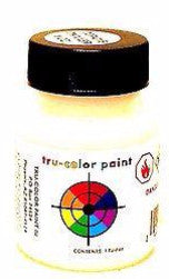 Tru-Color TCP-015 Thinner 1 oz Paint Bottle