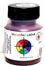 Tru-Color TCP-082 Rich Oxide Brown 1 oz  Paint Bottle