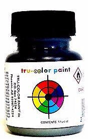 Tru-Color TCP-266 CSX  Y2K  Gray 1 oz Paint Bottle