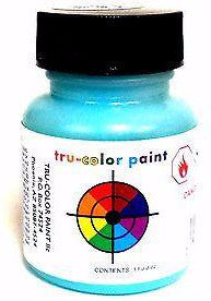 Tru-Color TCP-084 Maersk Blue 1 oz Paint Bottle