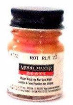 Model Master 4772 Rot RLM 23 1/2 oz Acrylic Paint Bottle