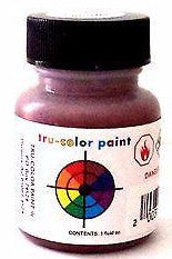 Tru-Color TCP-196 CN Canadian National Freight Car Brown 1 oz Paint Bottle