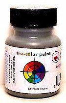 Tru-Color TCP-097 MRL Montana Rail Link Gray 1 oz Paint Bottle