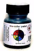 Tru-Color TCP-047 SP&S Spokane Portland & Seattle Green 1 oz Paint