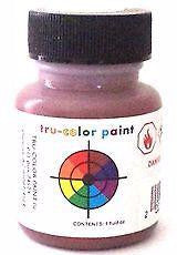 Tru-Color TCP-186 L&N Louisville & Nashville Freight Car Brown 1 oz Paint
