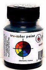 Tru-Color TCP-049 GN Great Northern Empire Builder Green 1 oz Paint Bottle