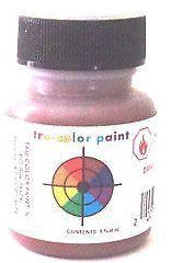 Tru-Color TCP-187 GTW Grand Trunk Western Freight Car Brown 1 oz Paint Bottle