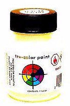 Tru-Color TCP-014 Satin Finish 1 oz Paint Bottle