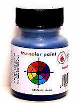 Tru-Color TCP-072 C&O/B&O Chesapeake/Baltimore and Ohio Blue 1 oz Paint