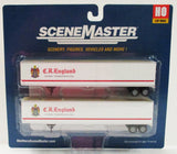 HO Scale Walthers SceneMaster 949-2451 C.R. England 53' Stoughton Trailers