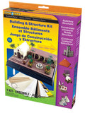 Woodland Scenics SP4130 Scene-A-Rama Building & Structure Kit